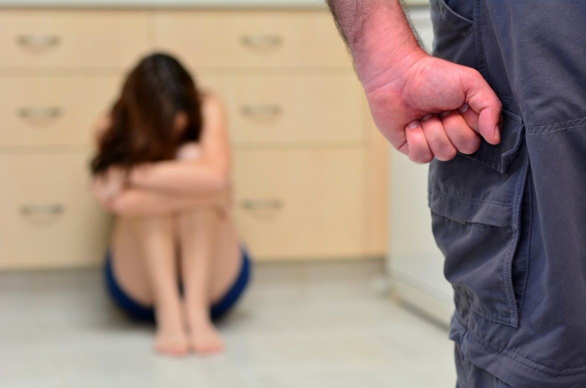 Physical damage to sexual harassment victims